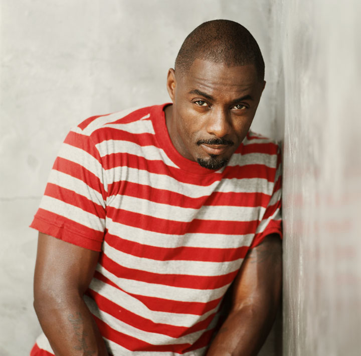 idris elba the wire. Idris Elba is one of the UK#39;s