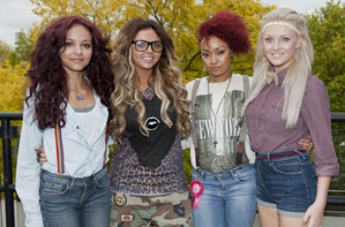 X Factor group Rhythmix forced to change name