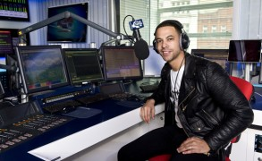 Capital FM signs JLS' Marvin Humes to host weekly Friday night show