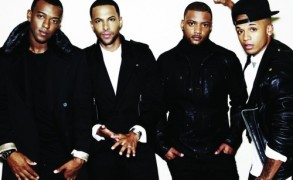Boyband JLS to split up