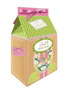 Taste of Spring Gift Box 200g 597961 Angle