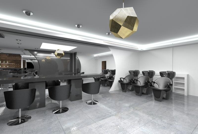 Radiant london launch bermondsey salon pride magazine for Interior stylist london